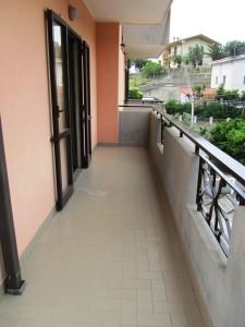 balcone tipo